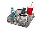 Cup Cozy Deluxe Pillow Camo