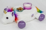Cup Cozy Critters-Unicorn