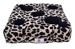 Cup Cozy Deluxe Pillow Cheetah
